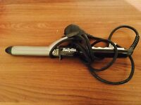 Babyliss curling tongs - need to get rid of urgently! Open to best offers