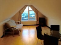 Lovely duplex apartment with parking in BT6