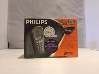 Philips Xalio 200 Digital Cordless Phone