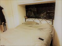 GAY HOUSE furnished double room = ALL BILLS INCLUDED IN CROYDON - DOUBLE ROOM FRIENDLY HOUSE SHARE
