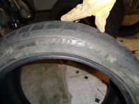 Good Year Winter Tyres x4