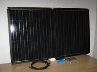 180w 2 x 90w Mono Solar Panel Kit for Caravan, Campervan or Motor Home 200w