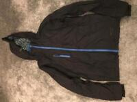 ThirtyTwo Mens Snowboard Jacket Size Small