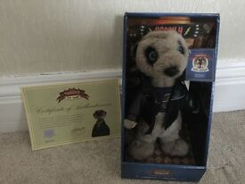 Compare the Meerkat Soft Toy