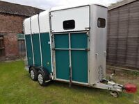 wanted ifor 505 horse trailer around 2007 swop for my 510