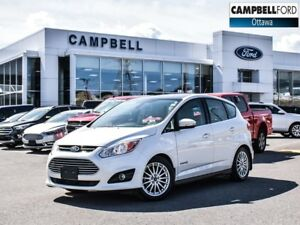 2014 Ford C-Max SEL LEATHER-NAV-POWER ROOF-HYBRID