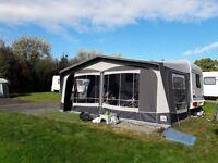 dorema caravan awning 2016 model