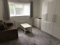 Large Double Room - Ickenham