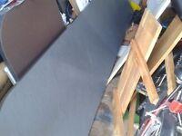 Kitchen Worktop countertop Slate effect
