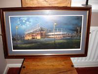 Sunderland AFC framed prints