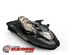 2017 Sea-Doo/BRP GTX Limited 300 -