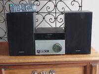 Sony System Audio RM-AMU179
