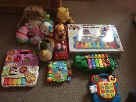 mix bundle kids toys