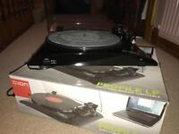 Vinyl to mp3 convertor
