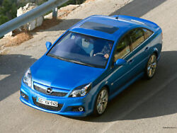 Vectra OPC (Copyright ADAM OPEL AG)