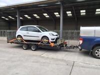 Car transport & general haulage