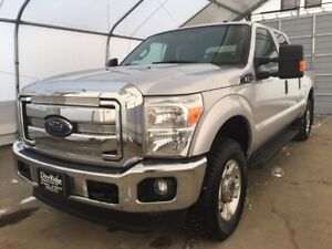 2014 Ford Super Duty F-250 XLT 4x4