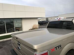 2010 Ford F-150 XLT, Only 70, 562 kms, Hard Cover, One owner!!! Windsor Region Ontario image 7