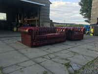 3+1 chesterfield suite DELIVERY AVAILABLE