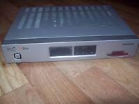 Cable set top box Samsung SMT-2110C