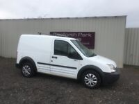 Ford Transit Connect 1.8 Diesel (2007) *Full Mot *Part Exchange Considered