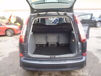 Ford C-MAX Style,1798 cc MPV,FSH,2 previous owners,very nice clean tidy car,runs and drives well,