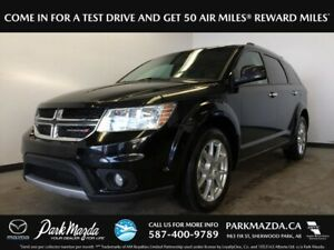 2016 Dodge Journey R/T AWD - Bluetooth, Heated Front Seats, Remo