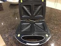 Toaster maker