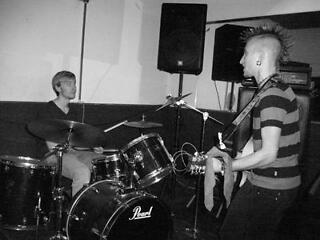 Folk punk band looking to expand