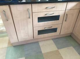 Intoto kitchen units