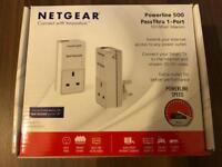 Netgear PowerLine 500 - £25