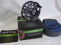 NEW - Orvis Hydros SL IV - NEW and Unused
