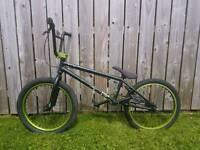 WeThePeople Versus 2011 BMX Bike