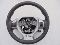 Lexus CT200H Steering Wheel. CT 200H Parts: Wheels, Seats, Bumper, Back, Front, Headlihgts, Interior