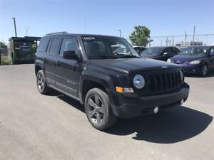 2015 Jeep Patriot HIGH ALTITUDE  AWD A/C CUIR TOIT  MAGS