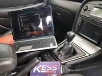 Bespoke mobile Remapping