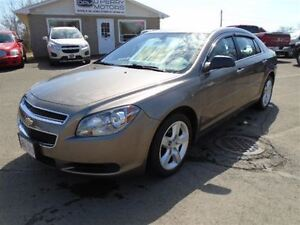 2011 Chevrolet Malibu Auto Air Cruise PW PL