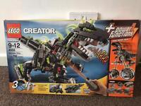 Lego Creator 4958 Dinosaur bnib