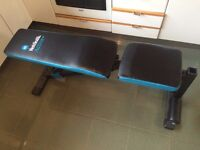 Men's Health Ultimate Workout Bench (Brand NEW)