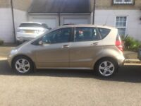 Mercedes benz a180 cdi avantgarde se with low mileage and full service history