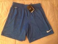 Brand New with tags Nike shorts