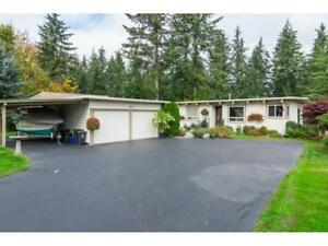23393 50 AVENUE Langley, British Columbia
