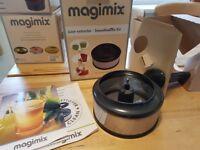 Magimix Juice Extractor 17652