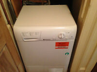Hotpoint Dryer 3 months old