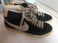 Nike Blazers size 5.5