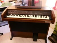 Organ for FREE