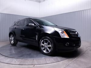 2010 Cadillac SRX A/C CUIR MAGS TOIT PANO West Island Greater Montréal image 3