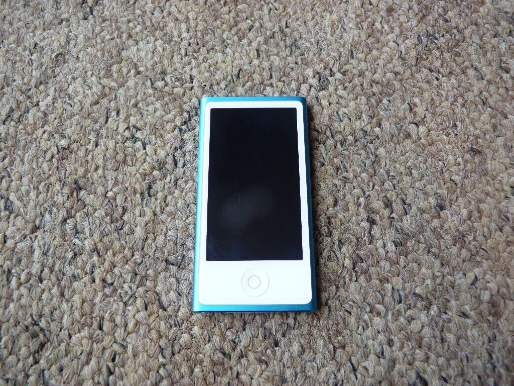 iPod Nano 7th generation (16GB)