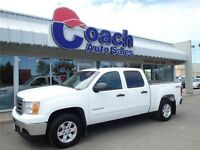 2013 GMC Sierra 1500 SLE A Great Value Very Hard to Pass Up On