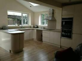 leicester kitchen fitter & carpenter